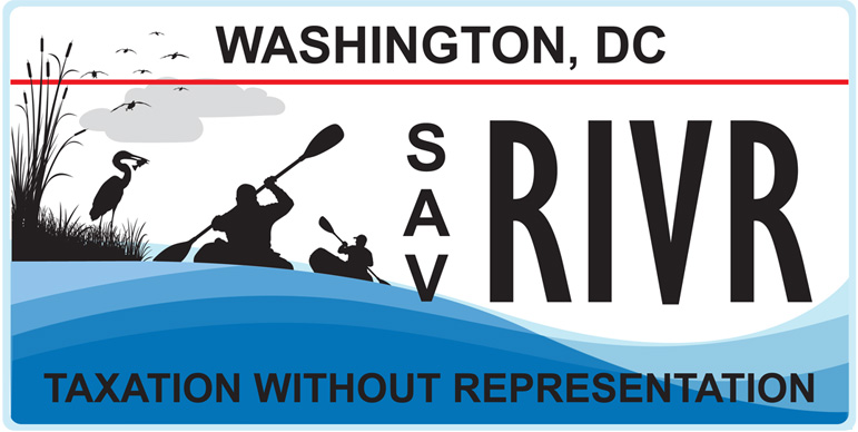 Support The Anacostia River Cleanup And Protection Fund Ddoe