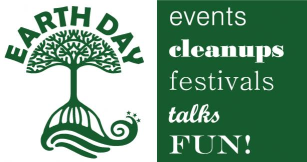 Earth Day 2015 Events