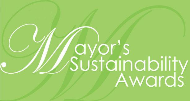 Mayor's Sustainability Awards