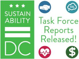 Task Force Reports Released!