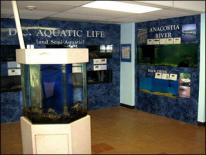 photo of aquatic resources education center