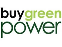 buy green power logo